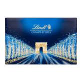 Lindt LINDT Champs-Elysées - Assortiment de chocolats - 469g