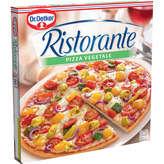 Dr. Oetker DR OETKER Pizza ristorante vegetale - 385g