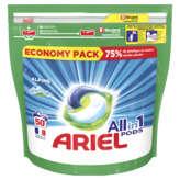 Ariel ARIEL Allin1 Pods Alpine Lessive En Capsules 50 Lavages - x50