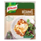 Knorr KNORR Sauce béchamel avec une touche de crème - 51g
