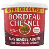 Bordeau Chesnel BORDEAU CHESNEL Bordeau Chesnel Rillettes du Mans sans grais... - 220g