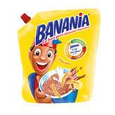 Banania BANANIA Boisson chocolatée à préparer - pour petit déjeuner - 1kg