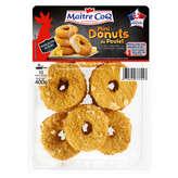 Maître Coq MAITRE COQ Mini donuts de poulet et fromage - 400g