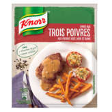 Knorr KNORR Sauce aux trois poivres - 30g