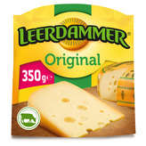 Leerdammer LEERDAMMER Fromage - 350g