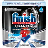 Finish FINISH Power Ball Ultimate - Produit Lave vaisselle - 35 lav... - x35