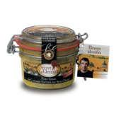 Canard SECRET D'ELEVEURS Foie Gras de Canard Entier du Sud-Ouest - ... - 130g