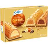 Pilpa PILPA Les Délices Caramel - Bûchettes glacées - x6 - Assorti... - 336g