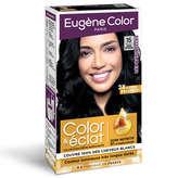 Eugène Color EUGENE COLOR Color & éclat - Les naturelles - Teinte : 15 noir intense
