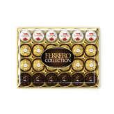 Ferrero FERRERO Collection - Assortiment de chocolats - x24 - 269g