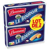 Brossard BROSSARD Le Boudoir - x30 - 350g