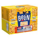 Belin BELIN Apéritif monaco - Monaco - Crackers - Biscuits apériti... - 2x340g