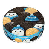Oreo OREO Winter edition - Doubles biscuits fourrés - 396g