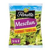 Florette FLORETTE Maxi Mesclun - 175g