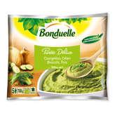 Bonduelle BONDUELLE Purée délice - Délice vert - Courgettes, céleri, b... - 780g