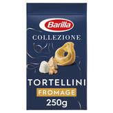 Barilla BARILLA Collezione - Tortellini - Formaggi - Pâtes - 250g