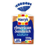 Harry's HARRYS American sandwich - Nature - 550g