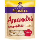 Maître Prunille MAITRE PRUNILLE Cuisine - Amandes émondées - 250g