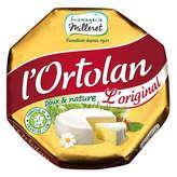 Paysange MILLERET Ortolan - Fromage - 250g