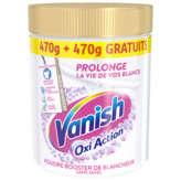 Vanish VANISH Oxi action - Détachant textile Gold - 940g