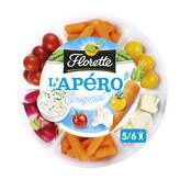 Florette FLORETTE Plateau apéro - 600g