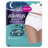 Always ALWAYS Discreet - Pants - 7 super night - Taille M