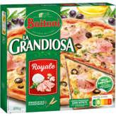 Buitoni BUITONI La Grandiosa - Pizza - Royale - 570g