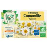 Jardin Bio JARDIN BIO Digestion - infusion - Camomille - x20