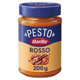 Barilla BARILLA Pesto rosso tomate basilic - 200g