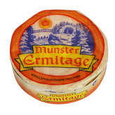 Ermitage ERMITAGE Munster - Fromage - 200g