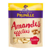 Maître Prunille MAITRE PRUNILLE Cuisine - Amandes - Effilées - 150g