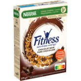 Nestlé FITNESS Céréales au chocolat noir - 375g
