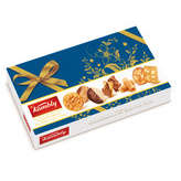 Kambly KAMBLY Assortiment de biscuits fins - 175g
