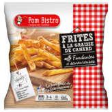 Pom Bistro POM BISTRO Frittes du Sud-Ouest - 500g