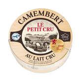 Petit normand PETIT NORMAND Camenbert de Normandie - Au lait cru - Fromage - 250g