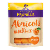 Maître Prunille MAITRE PRUNILLE Abricots moelleux - 250g