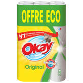 Okay OKAY Essuie-tout - Original - x12