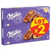 Milka MILKA Cake & Choc - 2x175g