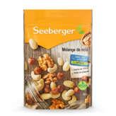 Seeberger SEEBERGER Assortiment de noix - 150g